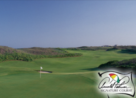 Newport Dunes Golf Club, Port Aransas, Texas, 78373 - Golf Course Photo