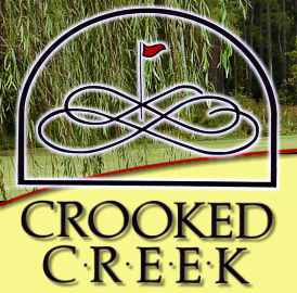 Crooked Creek Golf Course CLOSED 2013,Oneida, Tennessee,  - Golf Course Photo