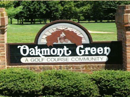 Oakmont Green Golf Course, Hampstead, Maryland, 21074 - Golf Course Photo