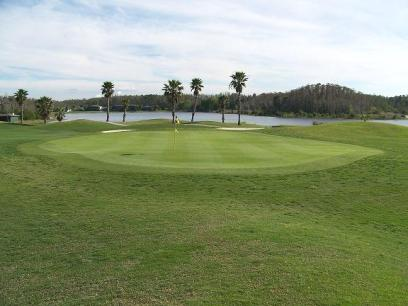Eastwood Golf Club, Orlando, Florida, 32828 - Golf Course Photo