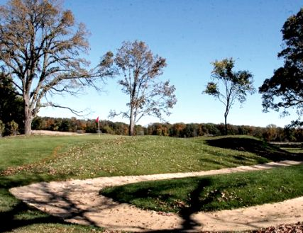 Oak Club Of Genoa,Genoa, Illinois,  - Golf Course Photo