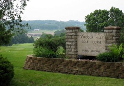 Golf Course Photo, Viroqua Country Club, Viroqua, 54665