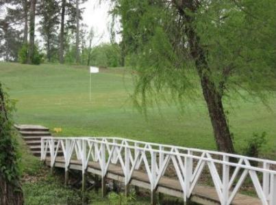 Millwood Landing Golf & Rv Resort,Ashdown, Arkansas,  - Golf Course Photo