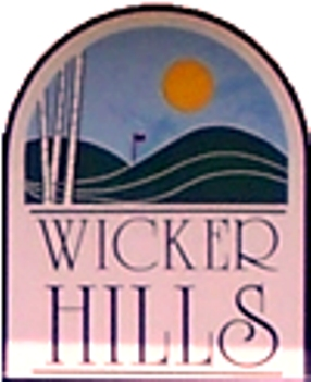 Wicker Hills Golf Course,Hale, Michigan,  - Golf Course Photo