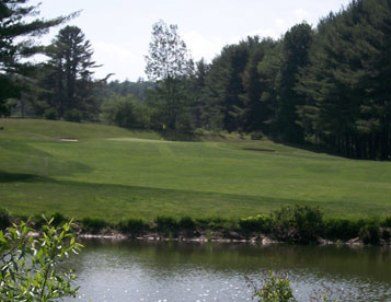 Indian Mound Golf Club | Indian Mound Golf Course