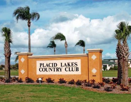Placid Lakes Country Club,Lake Placid, Florida,  - Golf Course Photo