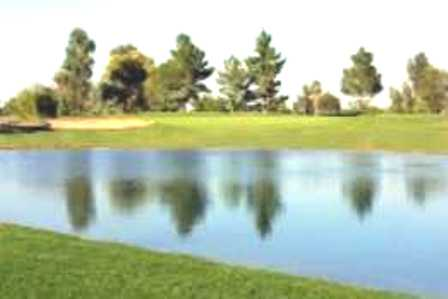 Cave Creek Golf Course,Phoenix, Arizona,  - Golf Course Photo