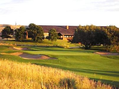 Bear Creek Golf Club, Denver, Colorado, 80228 - Golf Course Photo