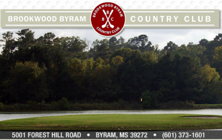 Brookwood Country Club, CLOSED 2014, Jackson, Mississippi, 39212 - Golf Course Photo