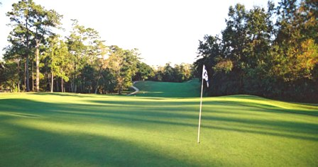 Gulf Hills Country Club,Ocean Springs, Mississippi,  - Golf Course Photo