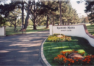 Rancho Maria Golf Club,Santa Maria, California,  - Golf Course Photo