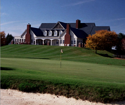 Brookside Country Club,Macungie, Pennsylvania,  - Golf Course Photo