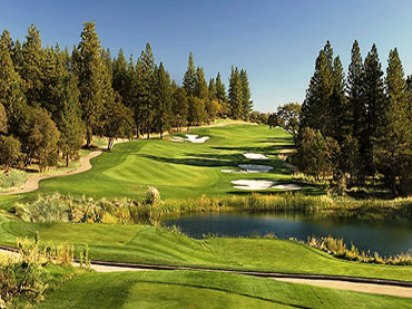 Winchester Country Club,Meadow Vista, California,  - Golf Course Photo