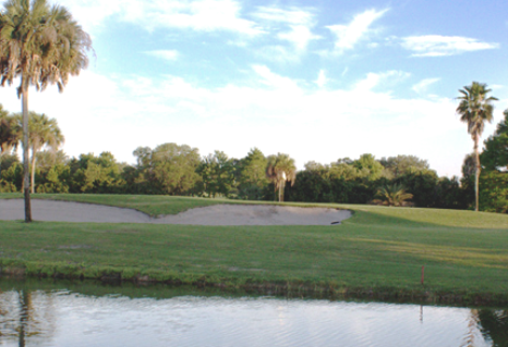 Lake Wales Country Club,Lake Wales, Florida,  - Golf Course Photo