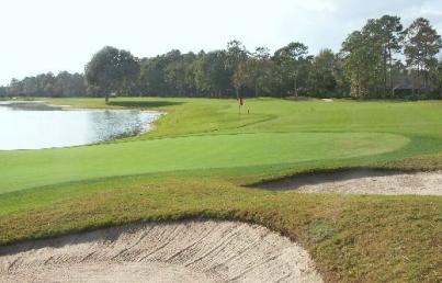 Champions Club At Julington Creek, The, Jacksonville, Florida, 32259 - Golf Course Photo