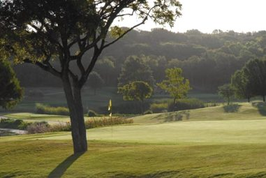 Ridgewood Country Club,Waco, Texas,  - Golf Course Photo