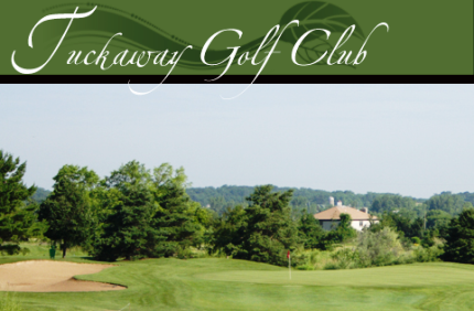 Tuckaway Golf Course,Crete, Illinois,  - Golf Course Photo