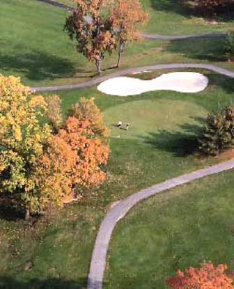 Manakiki Golf Course,Willoughby, Ohio,  - Golf Course Photo