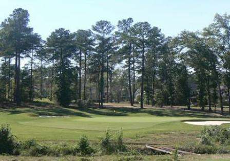 Golf Course Photo, Bartram Trail Golf Club, Evans, 30809