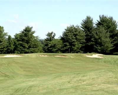 Great Cove Golf Recreation,Mcconnellsburg, Pennsylvania,  - Golf Course Photo