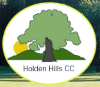 Holden Hills Country Club,Holden, Massachusetts,  - Golf Course Photo
