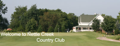 Nettle Creek,Morris, Illinois,  - Golf Course Photo