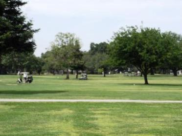 Tucker Oaks Golf Course