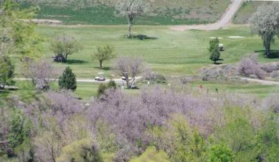 Clear Lake Country Club, Buhl, Idaho, 83316 - Golf Course Photo