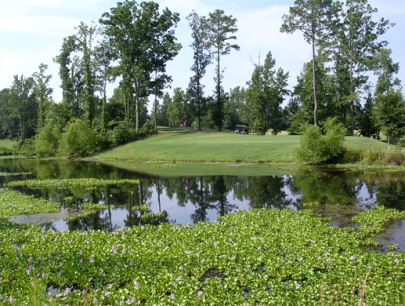 Magnolia Meadows Golf Course,Columbiana, Alabama,  - Golf Course Photo