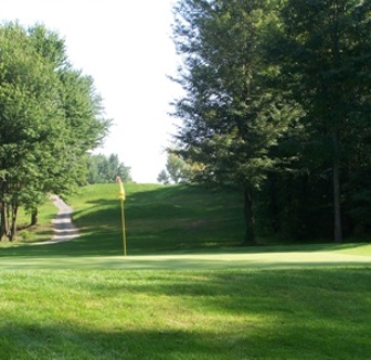 Big Oak Public Golf Course,Geneva, New York,  - Golf Course Photo