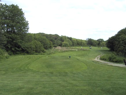 Indian Meadows Golf Club, Westborough, Massachusetts, 01581 - Golf Course Photo
