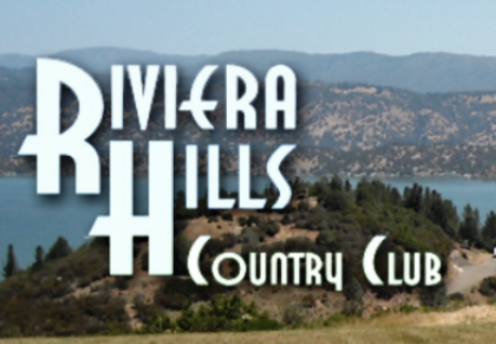 Riviera Hills Golf and Country Club,Kelseyville, California,  - Golf Course Photo