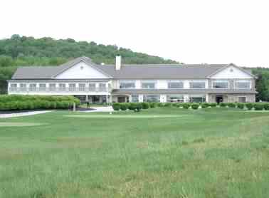 Jericho National Golf Club,New Hope, Pennsylvania,  - Golf Course Photo