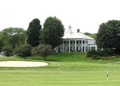 Schuyler Meadows Club,Loudonville, New York,  - Golf Course Photo