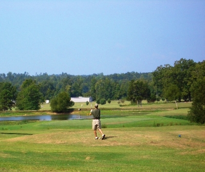 Yoda Creek Golf Club, Bruce, Mississippi, 38915 - Golf Course Photo