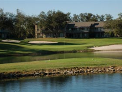 Grenelefe Golf & Tennis Resort, East,Haines City, Florida,  - Golf Course Photo