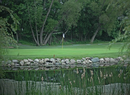 Stonebrooke Golf Club,Shakopee, Minnesota,  - Golf Course Photo