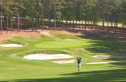 Cedar Creek Golf Club,Aiken, South Carolina,  - Golf Course Photo