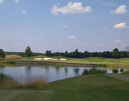Cutter Creek Golf Club, Snow Hill, North Carolina, 28580 - Golf Course Photo