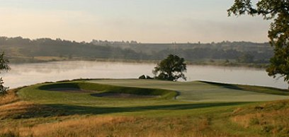 Harvester Golf Club,Rhodes, Iowa,  - Golf Course Photo