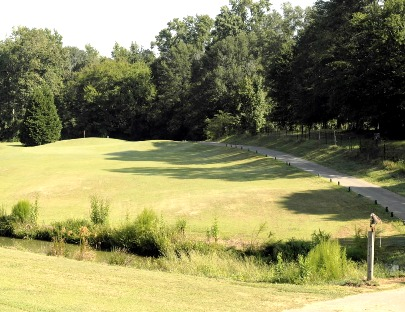 Silver Ridge Golf Club, Horton, Alabama, 35980 - Golf Course Photo