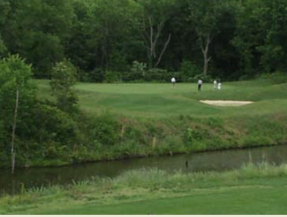 Quail Crossing Golf Club, Boonville, Indiana, 47601 - Golf Course Photo