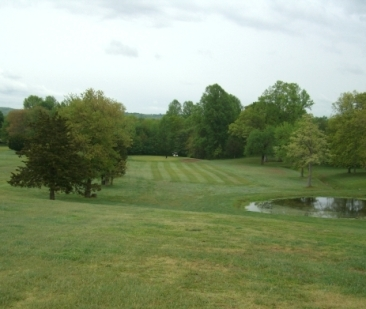 Golf Course Photo, Banner Country Club, Moodus, 06469
