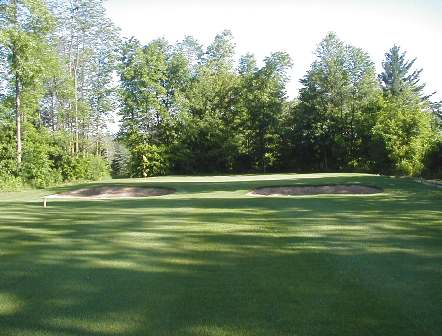 Arrowhead Golf Club,Caro, Michigan,  - Golf Course Photo