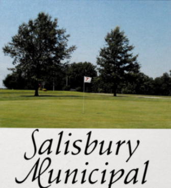 Salisbury Municipal Golf Course, Salisbury, Missouri, 65281 - Golf Course Photo