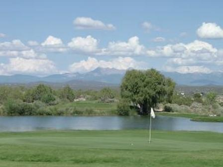 Conquistador Golf Course, Cortez, Colorado, 81321 - Golf Course Photo