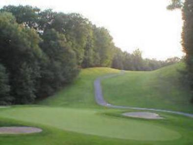 Treasure Lake Golf Course -Silver,Du Bois, Pennsylvania,  - Golf Course Photo