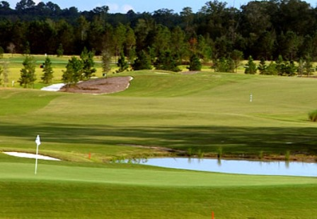 The Golf Club at Hilton Head Lakes,Hardeeville, South Carolina,  - Golf Course Photo