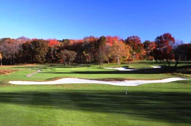 Pelham Split Rock Golf Club -Split Rock,Bronx, New York,  - Golf Course Photo
