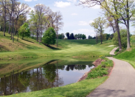 Montour Heights Country Club,Coraopolis, Pennsylvania,  - Golf Course Photo